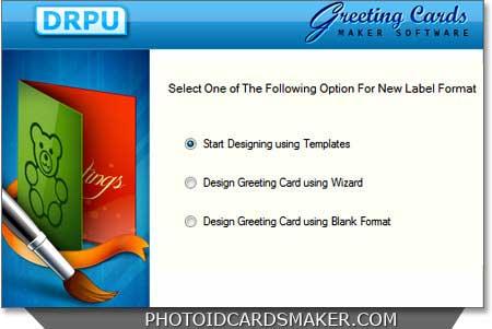 Craft multiple cards via card maker tool