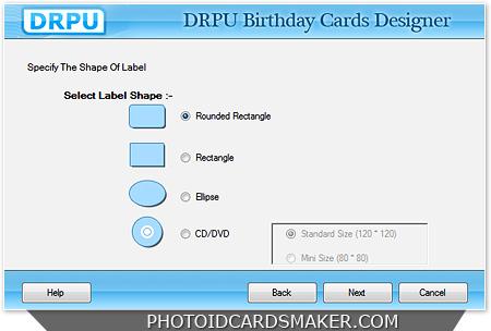 Birthday card maker software creates birth day greeting cards design birthday card maker software m4hsunfo